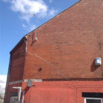 Brickwork Stitching